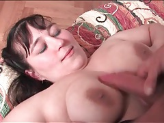 Kissing and getting a bj from horny bbw slut tubes