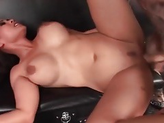 Aggressive fucking turns on this curvy asian whore tubes