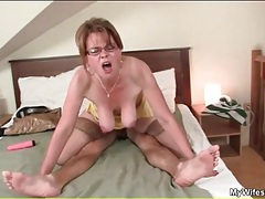 Young guy caught fucking his mother in law tubes
