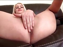Big titties look super hot in sports bra tubes