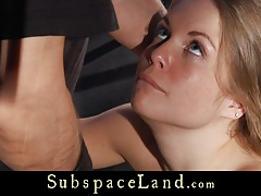 Harsh punishment for a bonded slavegirl tubes