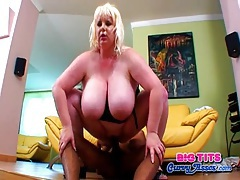 Bbw filled with black cock in fuck video tubes