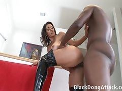 Persia wants to come all over that dick tubes