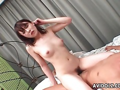 Doggystyle and cock riding porn with japanese girl tubes