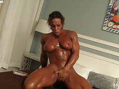 Free Femalemuscle Movies