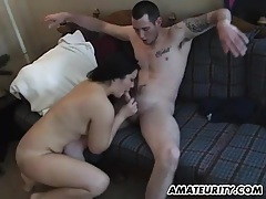 Amateur asian girlfriend sucks and fucks with her boyfriend tubes