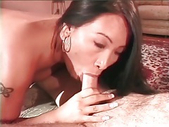 Chubby old guy fucks asian babe with great tits tubes