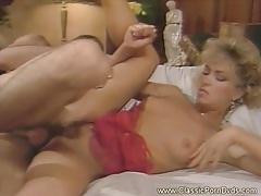 Vintage porn: the pleasure spot tubes