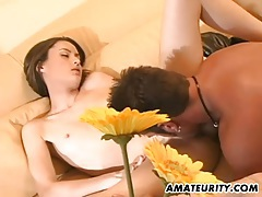 Amateur couple homemade hardcore action tubes