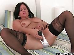 British mums having hot solo sex tubes