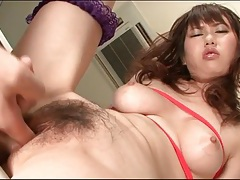 Japanese beauty on top in 69 porn video tubes