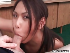 Asian schoolgirl pov sex in the classroom tubes