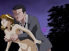 Man fucks hentai pussy with baseball bat outdoors tubes