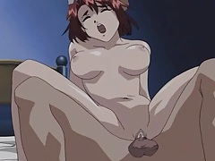 Young maid fucked in her tight hentai pussy tubes