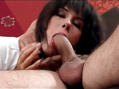 Fingering her wet asshole and gaping it open tubes