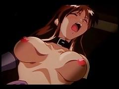 Hentai dickgirl slave fucks a wet pussy tubes