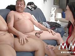 Mmv films sex nanny watches a mature couple tubes