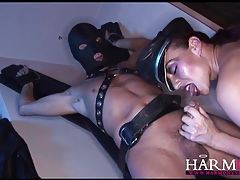 Harmonyvision kinky sex in the pleasure room tubes