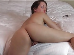Lelu love talks about you fucking her pussy tubes