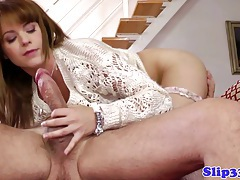 Young babe fucks old mans hard cock tubes