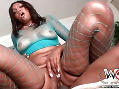 Bbc cums on his sexy black lover girl tubes