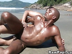 Bareback latin gay tubes