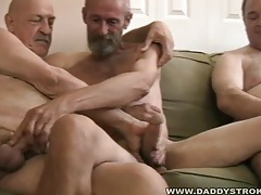 Circle jerk daddies tubes
