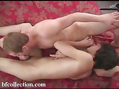 Twink ball sucking, dick sucking and ass fucking tubes