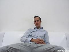Czech gay casting - martin (3478) tubes