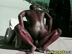 Black gay fuck my hole tubes