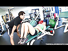 Free Workout Movies