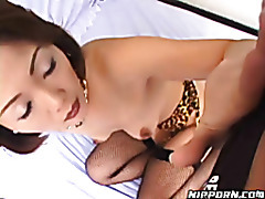 Japanese blowjob video tubes