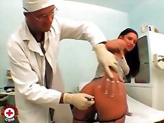 Gynomania patient lenka tubes