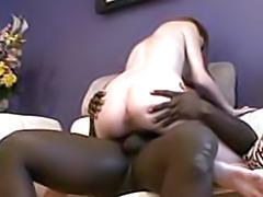 Girl likes black cock tubes