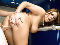 Milf gives lesson tubes