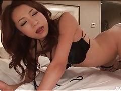 Horny japanese girl gives blowjobs to guys tubes