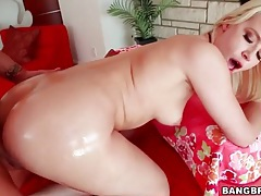 Big cock doggystyle stars anikka albrite tubes