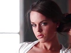 Pornstar rahyndee masturbates solo tubes