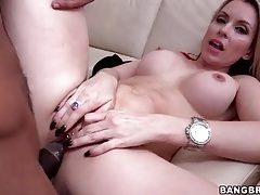 Interracial sex with pornstar courtney cummz tubes
