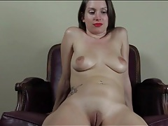 Small penis humiliation from sexy lelu love tubes
