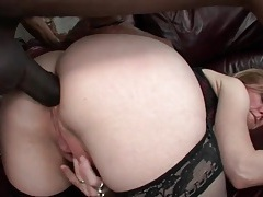 Nina hartley interracial anal sex from behind tubes