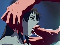 Hentai demon eats out and fucks a hottie tubes