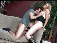 Curvy shemale gets great bj from horny guy tubes