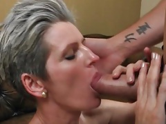 Skinny mature has hot missionary sex tubes