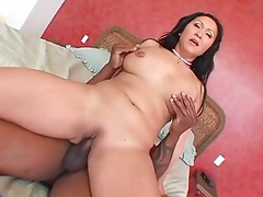 Bbc fucks up into her tight asian cunt tubes
