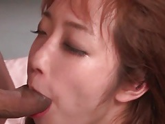 Cocksucking japanese slut fucked in her box tubes