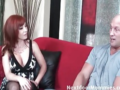 Beautiful redhead brittany oconnell eaten out tubes