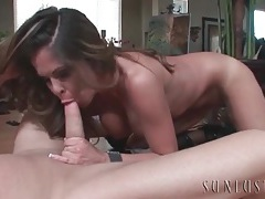 Dude roughly strips and fucks a fake titty girl tubes