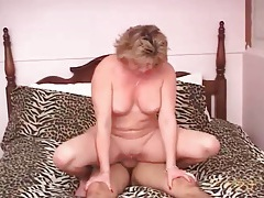 Milf on her hands and knees fucked from behind tubes
