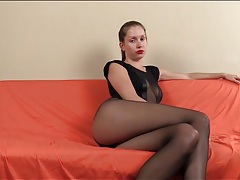 Listen to your mistress as she humiliates you tubes
